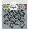 crafters-workshop-6-inch-x-6-inch-stencil-circle-of-jewels-tcw757